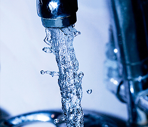 Plumbing services in Malmesbury