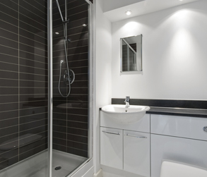 Bathroom design & installation in Chippenham